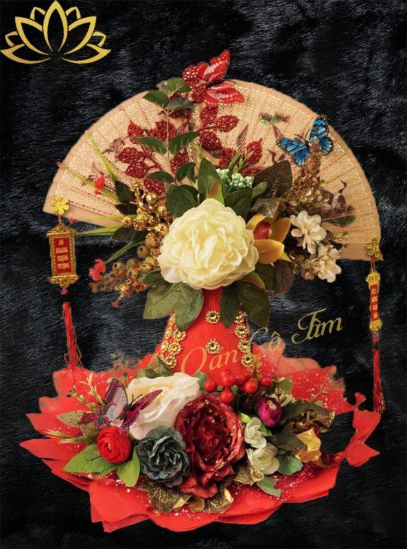 hình ảnh Oản thắp hương - Gìn giữ phong tục Việt - số 3