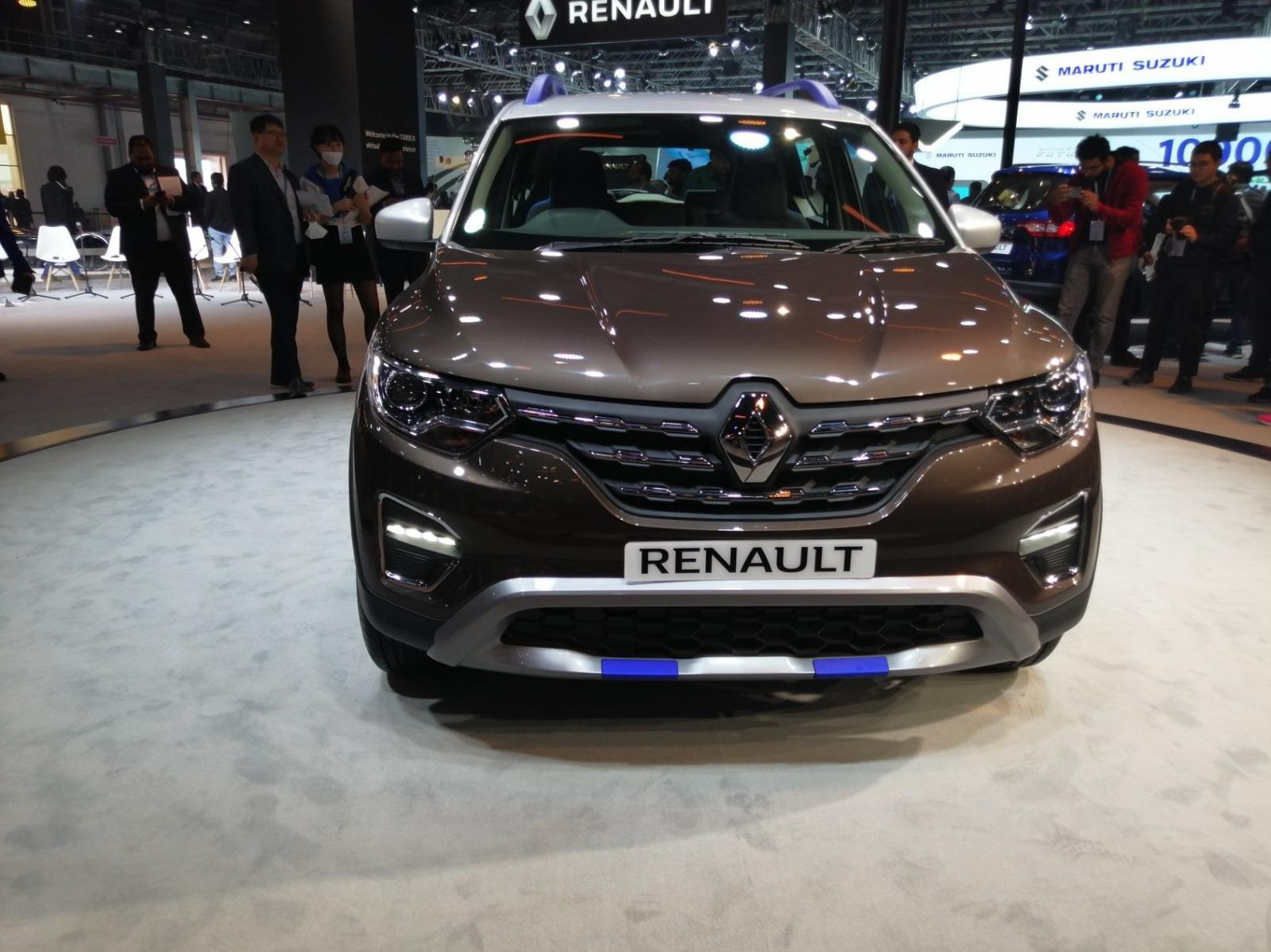 Image result for renault triber amt launch in q2 2020