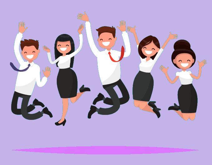 ▻Beneficios de implementar el desarrollo personal en la empresa - Desarrollo personal - Blog dosis de psicología