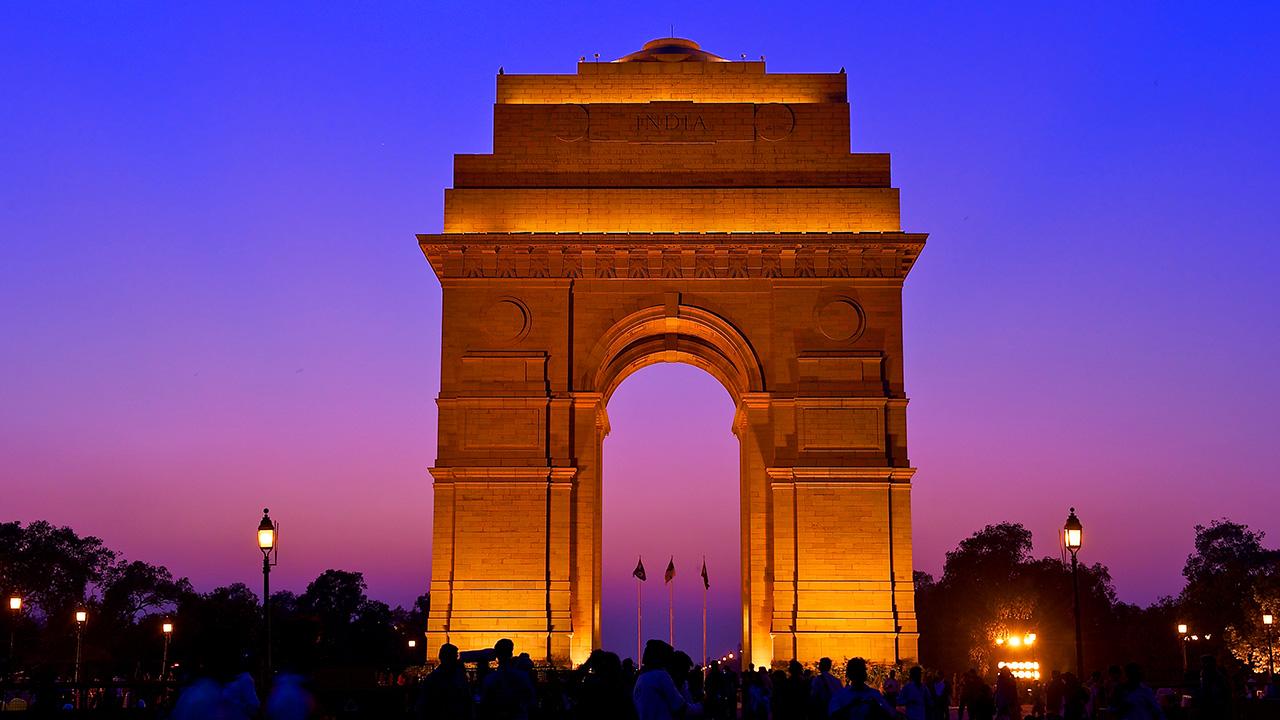 Delhi Kunal
