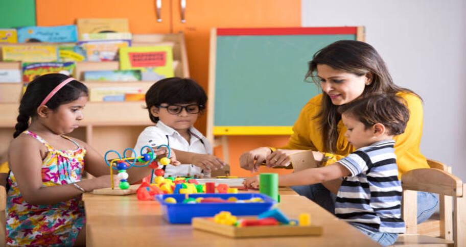How is activities for kids beneficial?