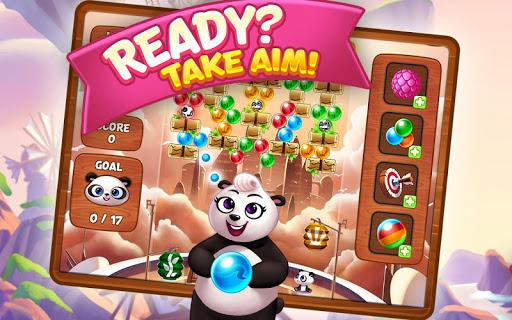 Panda Pop - Bubble Shooter Game. Blast, Shoot Free- screenshot thumbnail