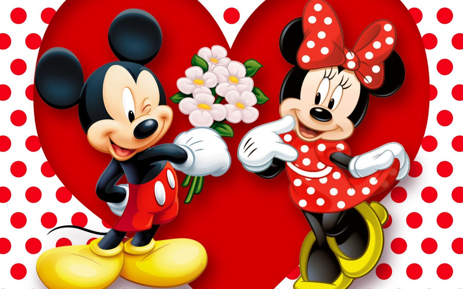 Image result for disney minnie and mickey