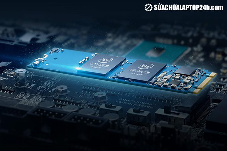 Ổ cứng SSD thế hệ mới - Optane