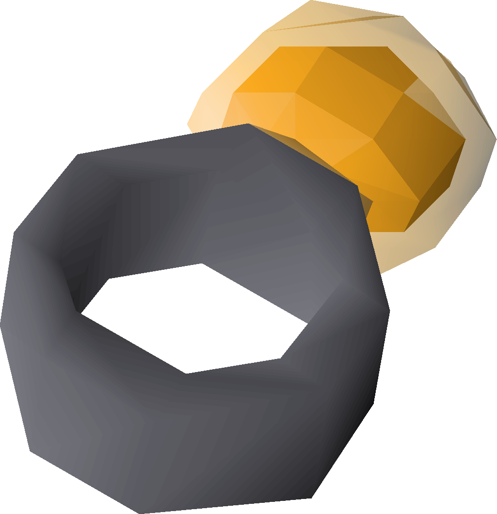 Ring of suffering (i) - OSRS Wiki