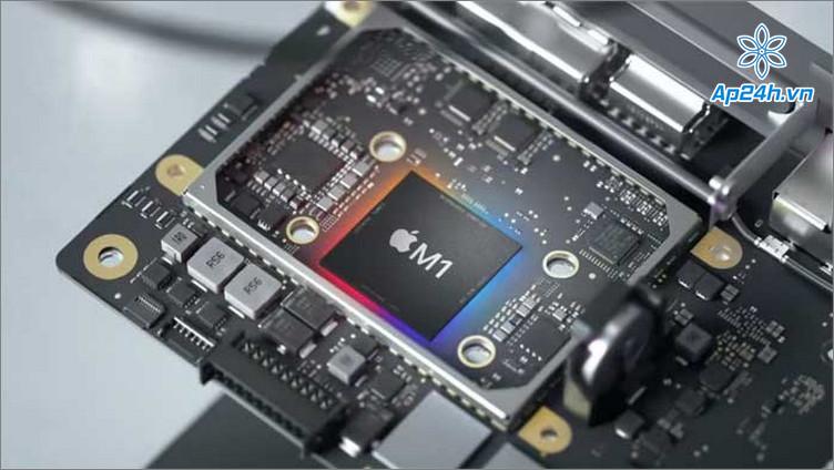Apple đang phát triển thế chip M1 mới cho MacBook 14 inch và 16 inch?