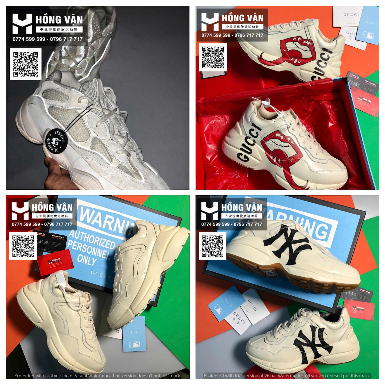 Hồng Vận - Tổng buôn sỉ giày thể thao uy tín , chất lượng , giá phải chăng