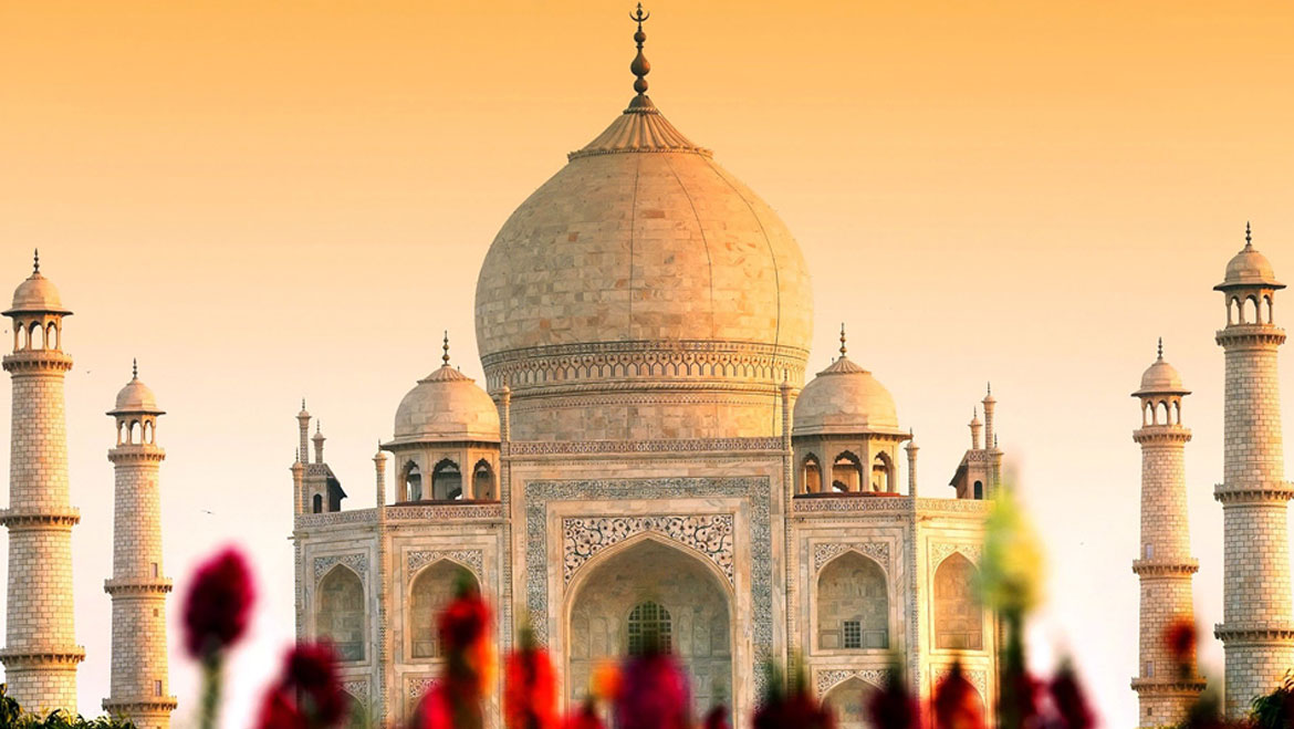 Some Interesting Facts You Didn T Know About Taj Mahal Lake View Trip