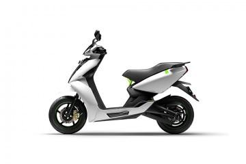 Ather 450 Mileage - Check Average (Fuel Efficiency) of 450 @ ZigWheels