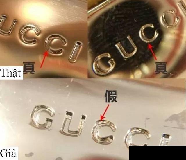 Top 4 cách phân biệt túi Gucci thật giả nhanh chóng và chính xác