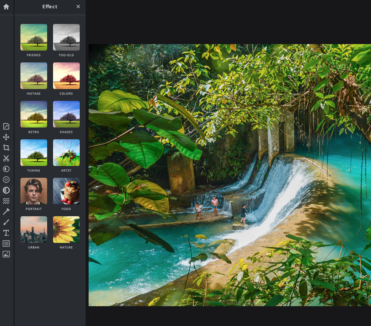 The All-New Pixlr X (Updates & Releases) - PIXLR Blog