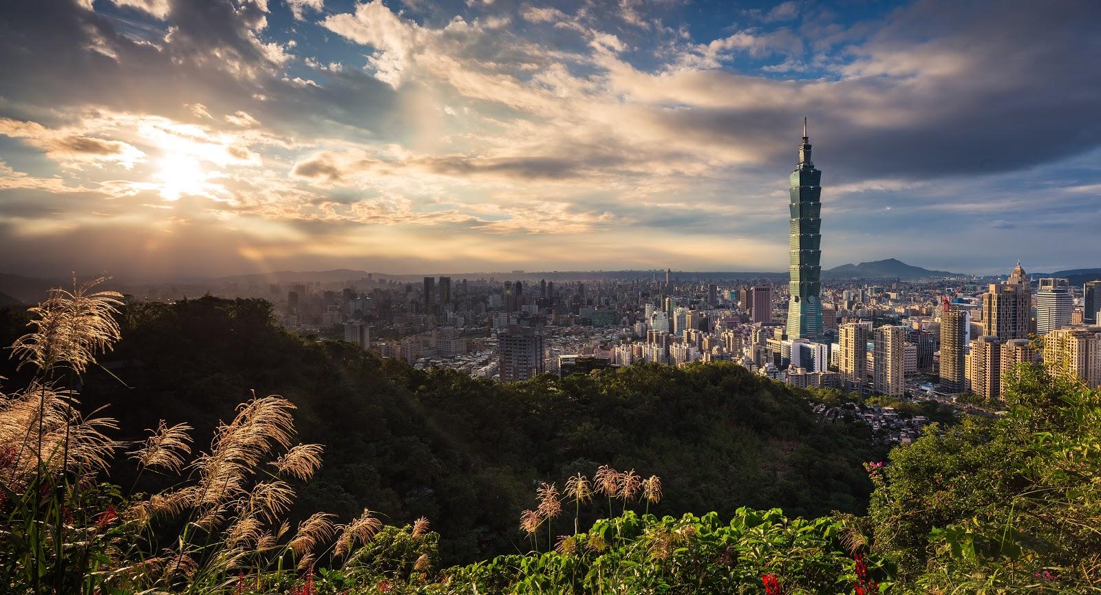 Taiwan Startup Ecosystem