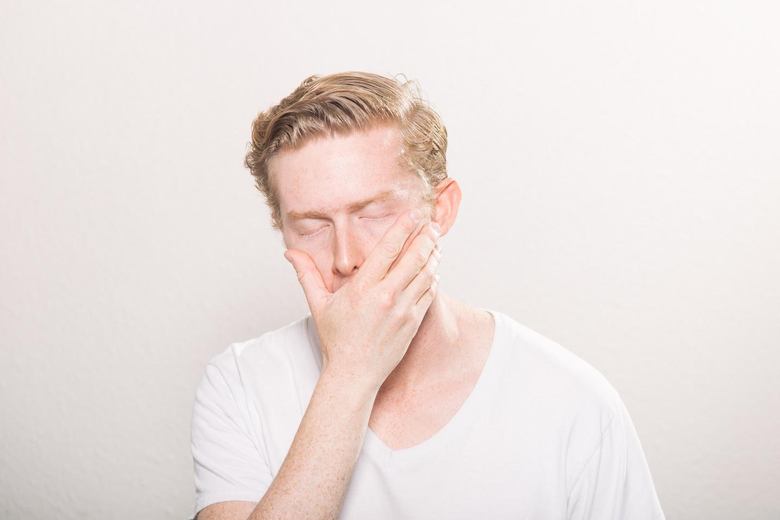 ナツメグ 中毒 症状
