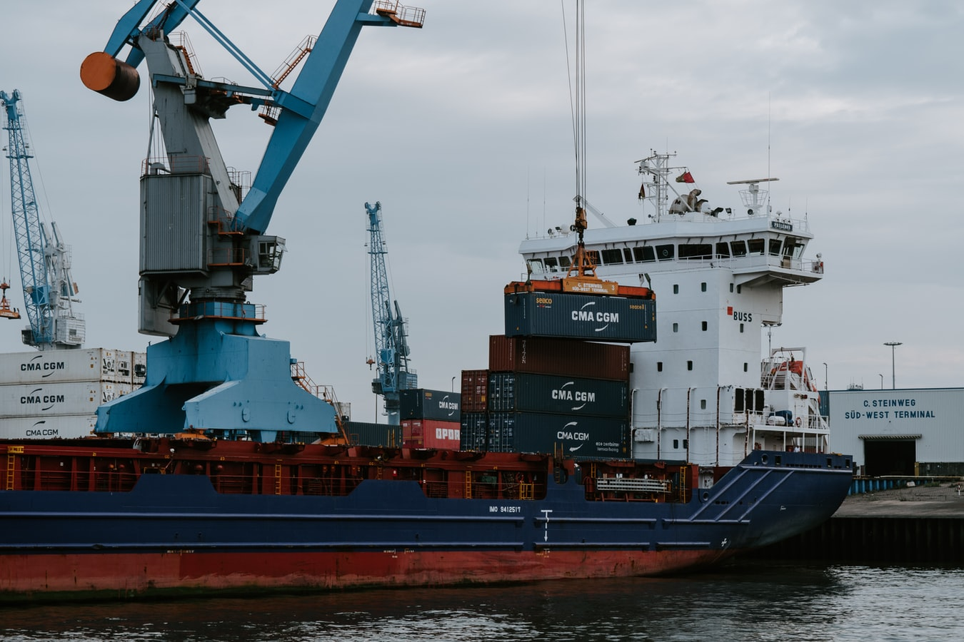 ship hàng từ Tây Ban Nha về Việt Nam