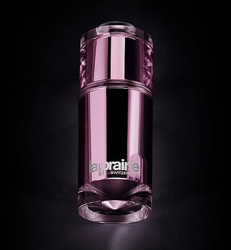 7. La Prairie Platinum Rare Haute-Rejuvenation Elixir จาก La Prairie