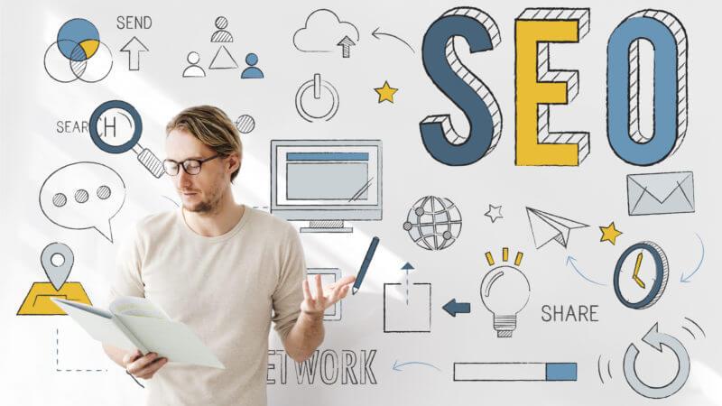 SEO đóng vai trò quan trọng đối với mọi doanh nghiệp B2B (Ảnh: goha.vn/wp-content)