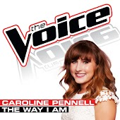 The Way I Am (The Voice Performance)