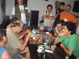 I-ви Български Национален Мухарски Събор - Леденик 2008