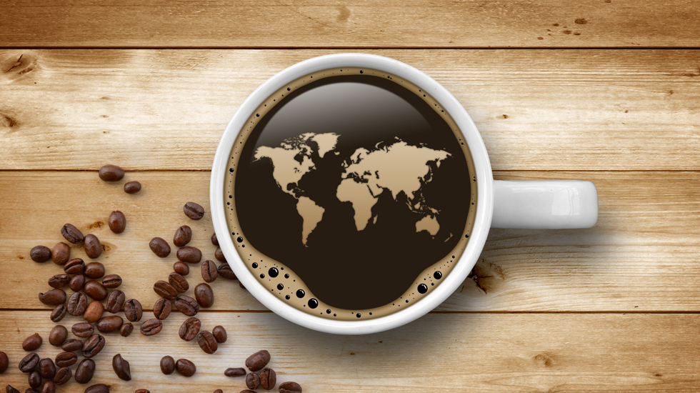 In Plenty Of Countries, The Meaning Of Coffee Is Different