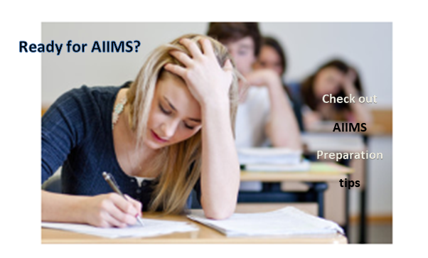 aiims preparation tips