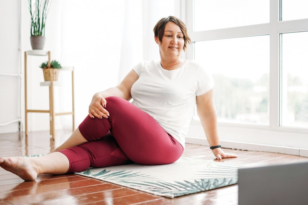 Is Yoga For Fat People As Well?