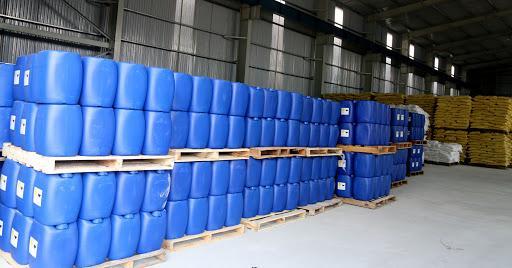 Lựa chọn công ty sản xuất hóa chất tẩy rửa uy tín