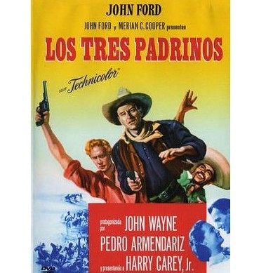 Tres padrinos (1948, John Ford)