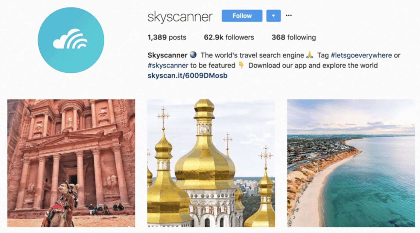 best-instagram-niche