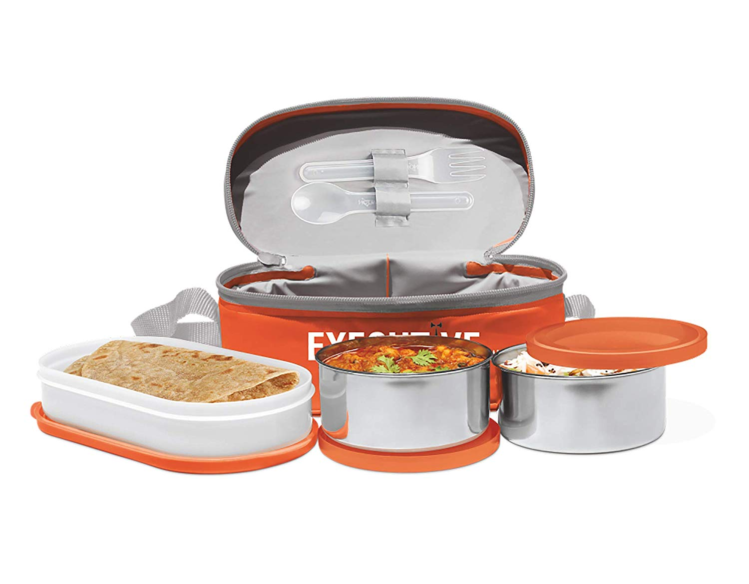 Milton Executive Best Lunch Box In India
