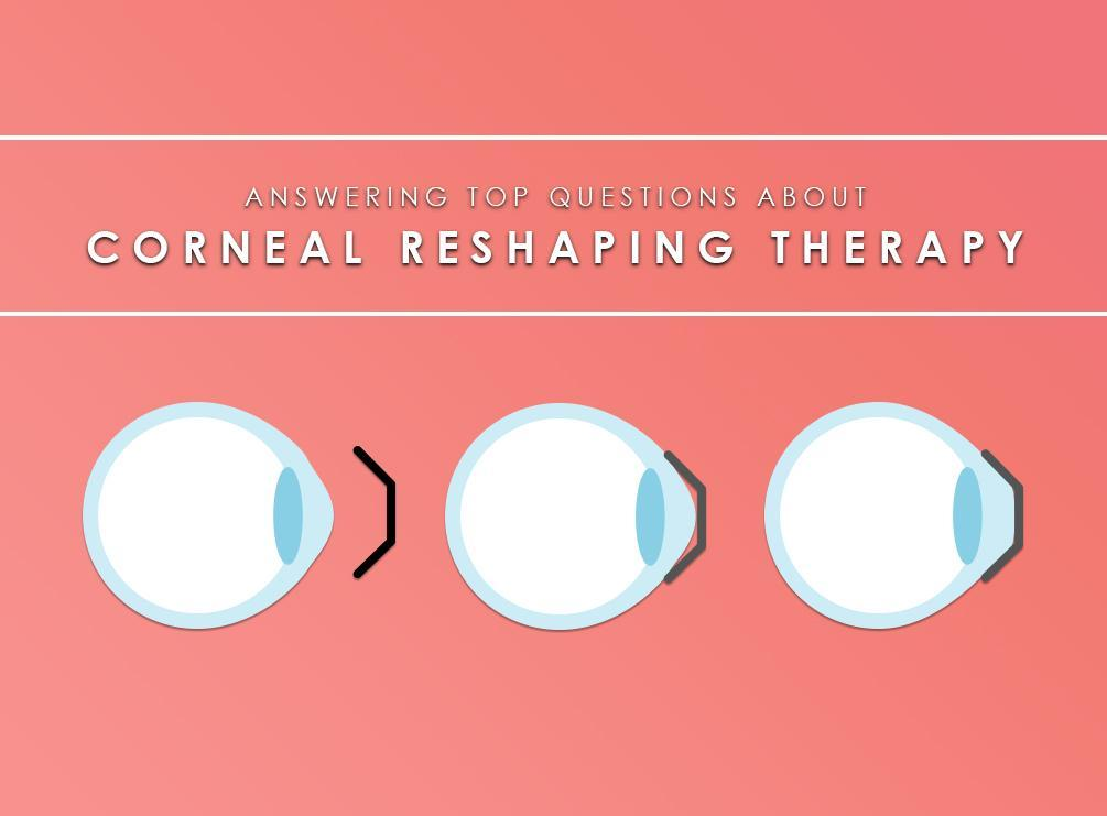 Corneal Reshaping Therapy