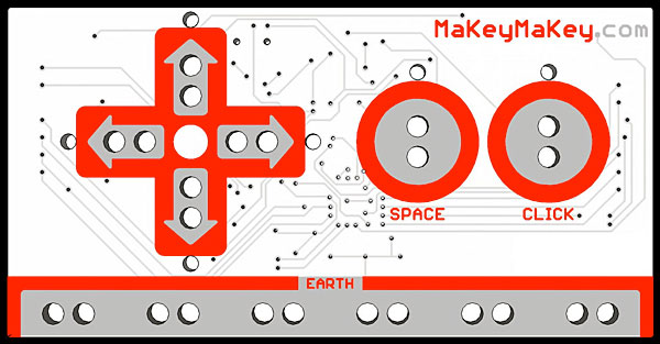 love about MaKey MaKey is