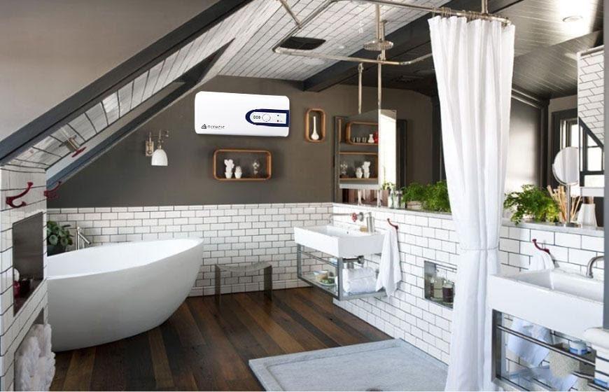 Mẫu nhà tắm đáp ứng mọi nhu cầu