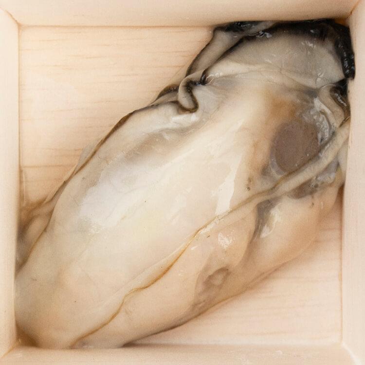 【廣島生蠔肉 × 1 顆 / 每盒】選用日本廣島牡蠣,品質好風味濃郁而不腥,肉身飽滿。已經去殼,在料理上更好處理。解凍後就可聞到的青草、甜瓜、小黃瓜的清新氣息,實在讓人食慾大開。