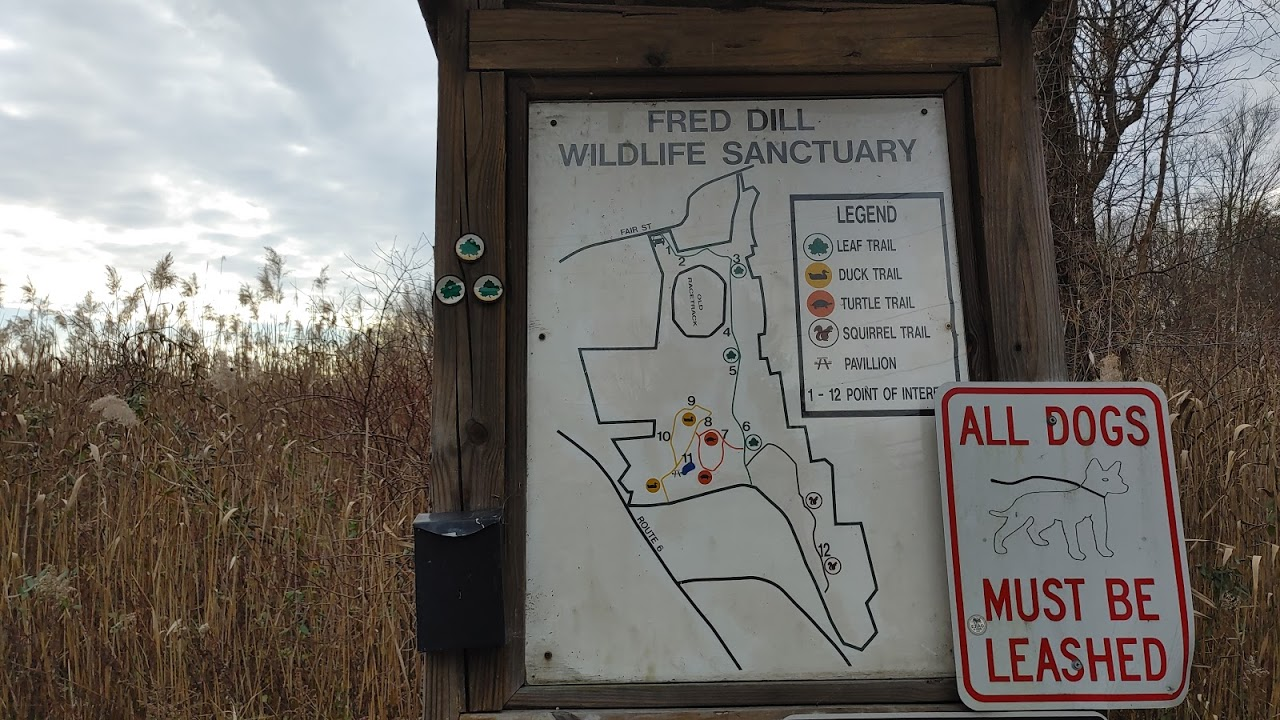 Fred Dill Wildlife Sanctuary