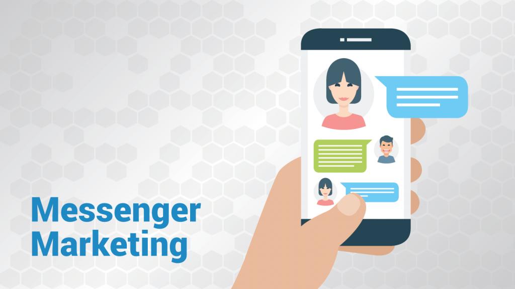 Messenger Chatbot Fejlesztés, Chatbot konzultáció és Facebook Messenger Marketing - Chatbotize.me