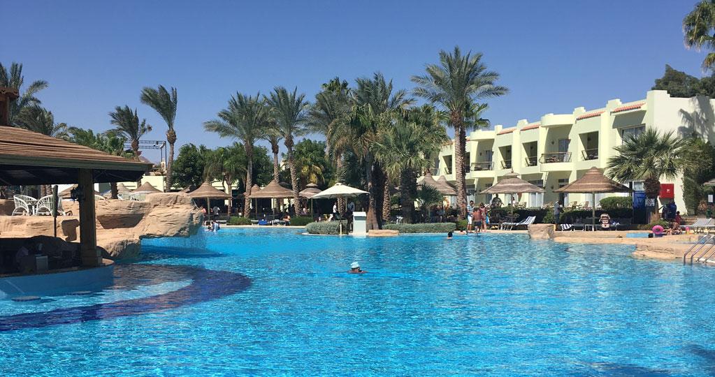 Стоимость отдыха в Египте зависит от типа отеля