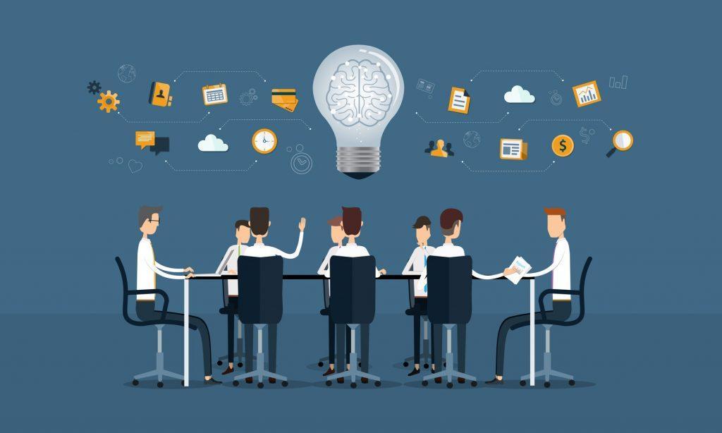 Xác định đối tượng khách hàng cần tiếp cận