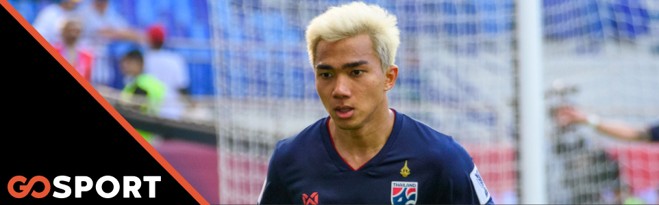 Сонгкрасин – самый низкий игрок Хоккайдо Консадоле Саппоро