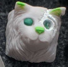 Booper-Omniclectic - Zombie Kitty