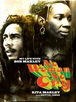 Click here to view eBook details for No Woman No Cry by Rita Marley
