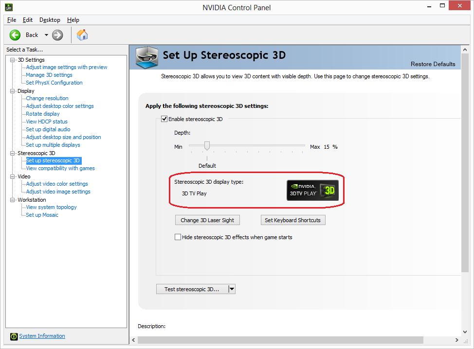 Nvidia 3Dtv Play Activator Trial Reset - bitprogram