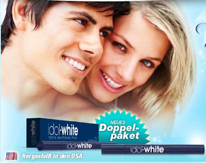 perlweiss dental bleaching erfahrung