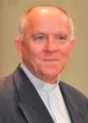 Dr. Csáki Tibor plébános