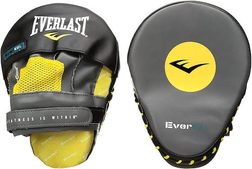 Best Focus Mitts For Boxing & MMA 7