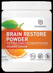 Brain Restore