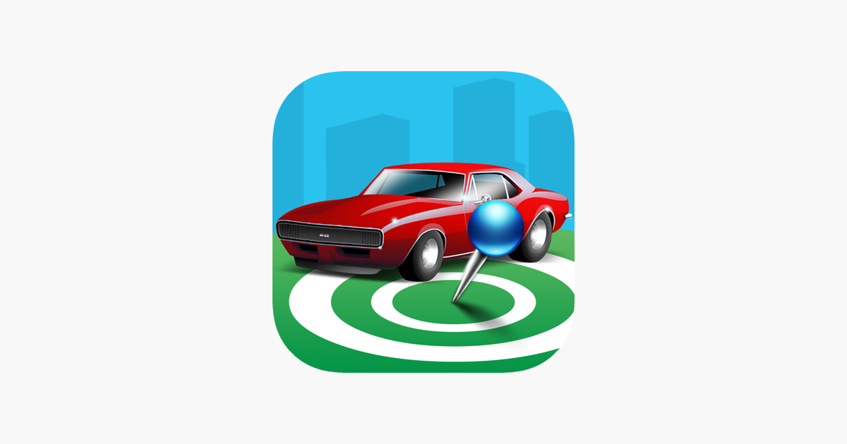 Check Out These Apps to Track a Car's Location