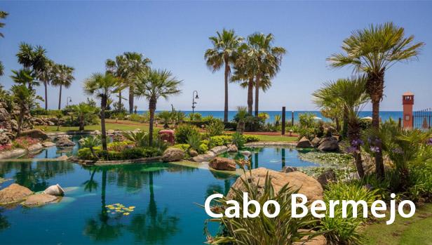 Cabo Bermejo