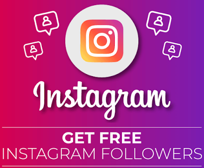 Followers Gallery - Get Free Instagram Followers and Likes | Free Stuff,  Contests, Deals, Giveaways, Free Samples India