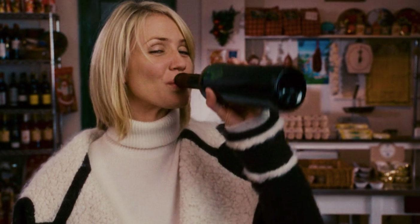 Can We Quickly Talk About the Food in 'The Holiday'?