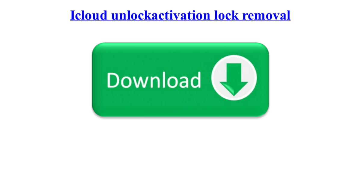doulci activator 2018 free download